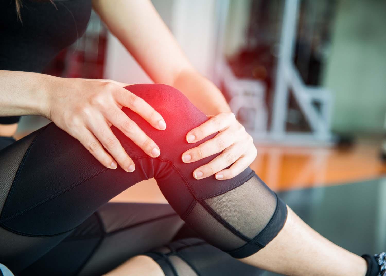 Envisagym Personal Training Gym Ranelagh Dublin From €139 Per Month Rehab Program Pain in Knees